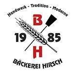 Baeckerei Franz Hirsch Ingenheim Logo